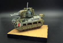 A12 Matilda II