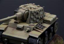 KV-1 Ekranami