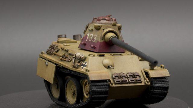 "PzKpfW V ""Panther"""